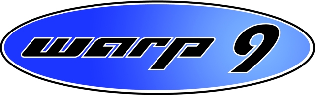 warp-9-logo