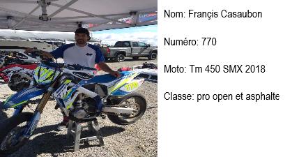 770 moto francis casobon