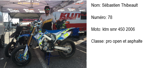 78 moto sebastien thibault