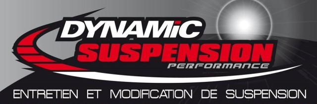 dynamic suspension