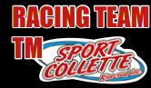 logo racing team tm sport collette