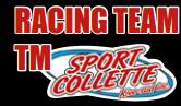logo racing team tm sport collette