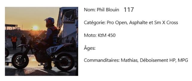 phil blouin